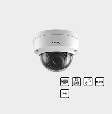 Lenx_LX-IP-D4AIR40